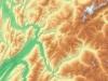 Relief Savoie