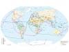 Planisphère des explorateurs