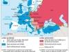 L'Europe pendant la guerre froide