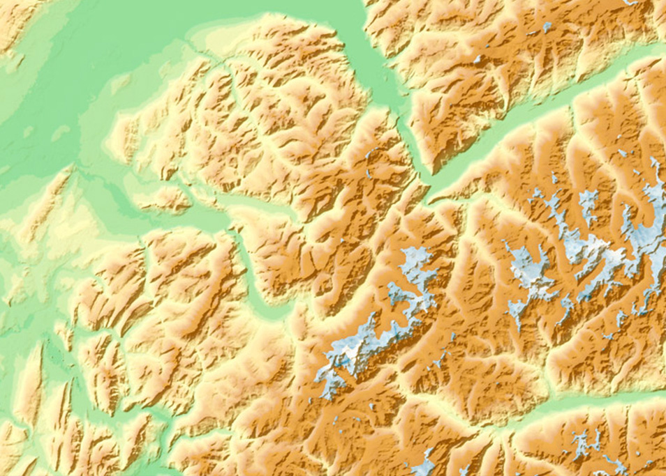 Altiplano Cartographie